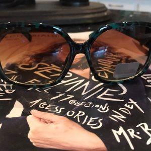 Franko Sarto Sunglasses